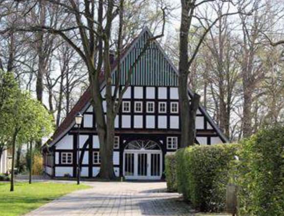 Das Heuerhaus